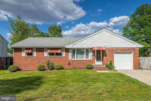 136 Carson Avenue, GIBBSTOWN, NJ 08027 (#NJGL275692) :: The Matt Lenza Real Estate Team
