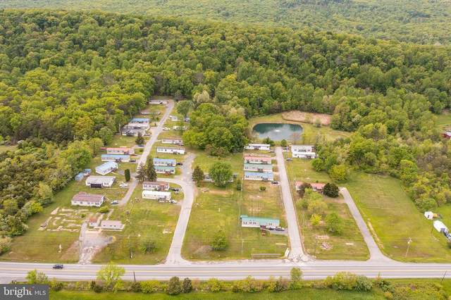Us Rt 522, BERKELEY SPRINGS, WV 25411 (#WVMO118486) :: The Licata Group / EXP Realty