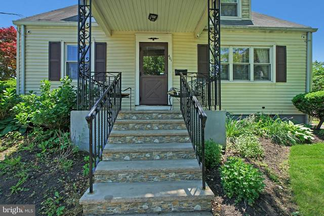 1401 Chambers Street, TRENTON, NJ 08610 (#NJME312522) :: RE/MAX Advantage Realty