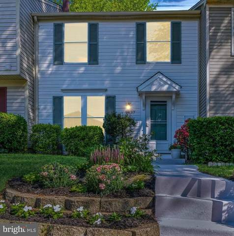 9437 Granite Hill Road, COLUMBIA, MD 21046 (#MDHW294744) :: Shamrock Realty Group, Inc