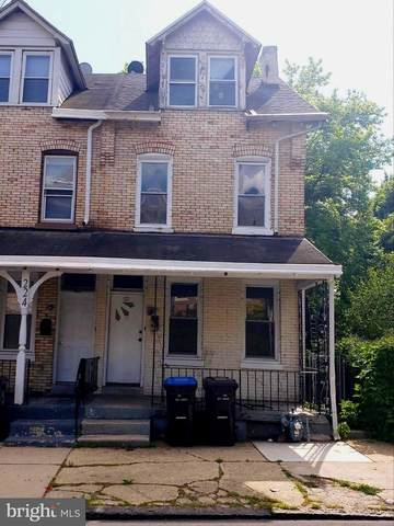 222 E Spruce Street, NORRISTOWN, PA 19401 (#PAMC693440) :: BayShore Group of Northrop Realty