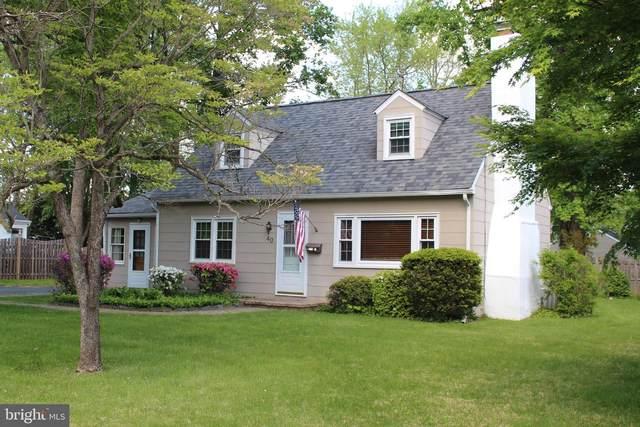 40 Lookover Lane, YARDLEY, PA 19067 (#PABU527668) :: Jason Freeby Group at Keller Williams Real Estate