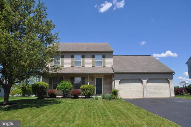 3711 Wheatland Drive, DOVER, PA 17315 (#PAYK158520) :: The Craig Hartranft Team, Berkshire Hathaway Homesale Realty