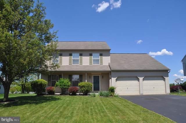 3711 Wheatland Drive, DOVER, PA 17315 (#PAYK158520) :: Ram Bala Associates | Keller Williams Realty