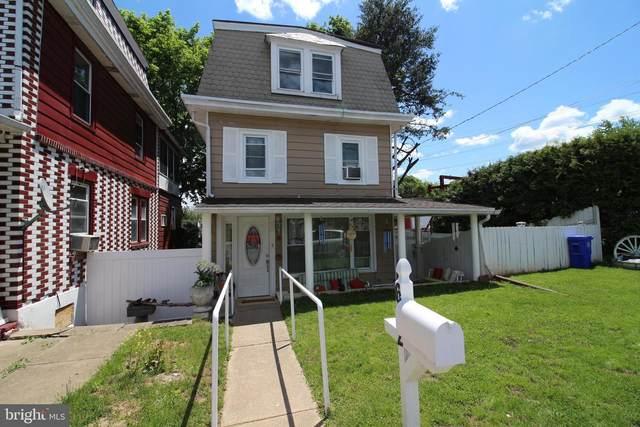 632 Summit Avenue, READING, PA 19611 (MLS #PABK377630) :: Kiliszek Real Estate Experts