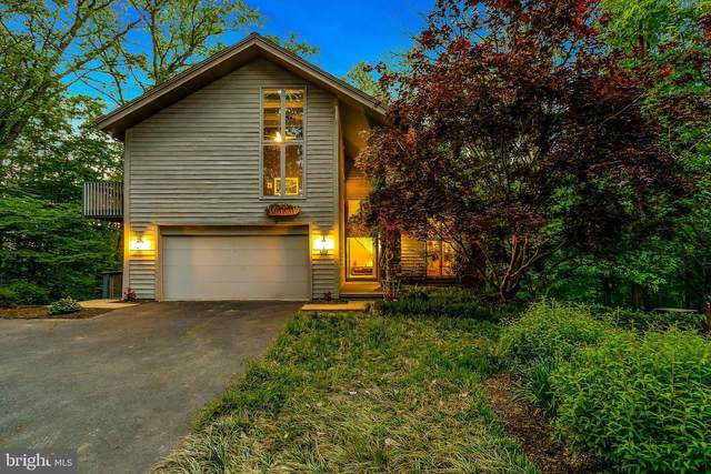 15 Fairwood View Court, PHOENIX, MD 21131 (#MDBC529288) :: The Licata Group / EXP Realty