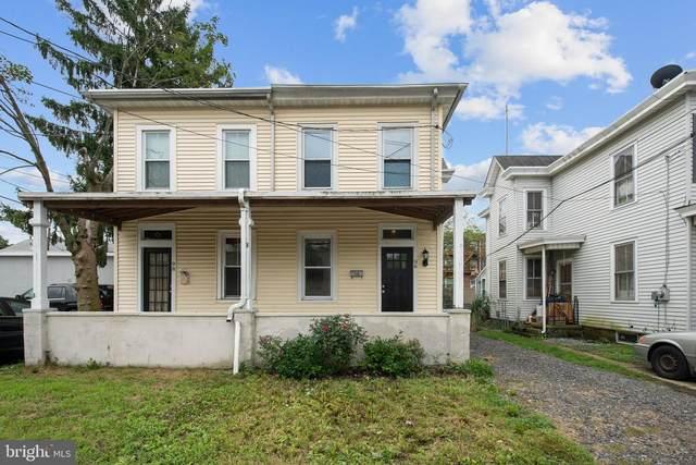 96 E 3RD Street, MOORESTOWN, NJ 08057 (#NJBL397822) :: Murray & Co. Real Estate