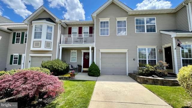 604 Doral Drive, BLACKWOOD, NJ 08012 (MLS #NJCD420022) :: Kiliszek Real Estate Experts