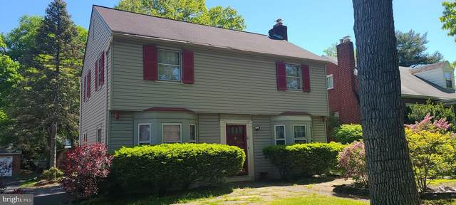 6 Linn Street, HARRISBURG, PA 17109 (#PADA133364) :: The Craig Hartranft Team, Berkshire Hathaway Homesale Realty