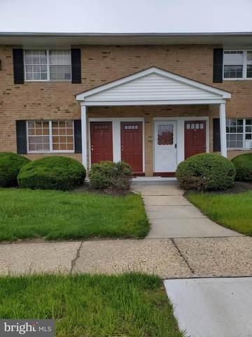 58 Garden View Terrace #3, EAST WINDSOR, NJ 08520 (#NJME312538) :: Jason Freeby Group at Keller Williams Real Estate