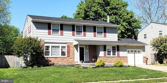 26 Cordele Road, NEWARK, DE 19711 (#DENC526676) :: Bright Home Group