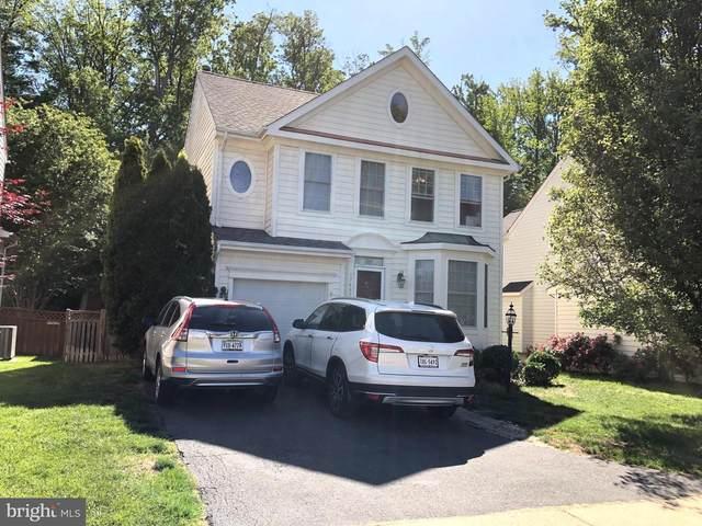 17661 Hampstead Ridge Court, DUMFRIES, VA 22026 (#VAPW522770) :: City Smart Living