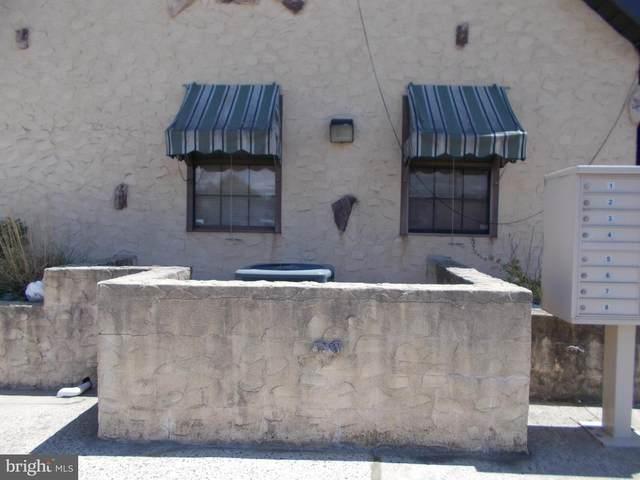 2 Wharfside 4 2 WHARFSIDE 4 #4, FORKED RIVER, NJ 08731 (#NJOC409836) :: A Magnolia Home Team