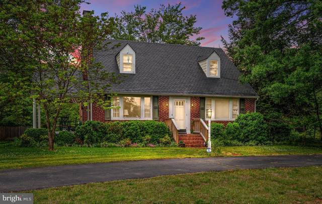 11377 Cross County Road, MINERAL, VA 23117 (#VALA123232) :: Great Falls Great Homes