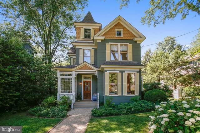 1506 N Nicholas Street, ARLINGTON, VA 22205 (#VAAR181578) :: Arlington Realty, Inc.