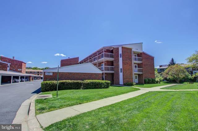 3500 Forest Edge Drive 15-2G, SILVER SPRING, MD 20906 (#MDMC758722) :: Dart Homes
