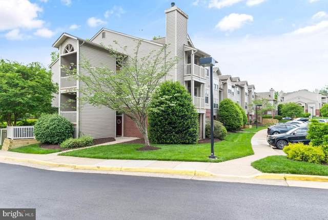 1705 Ascot Way B, RESTON, VA 20190 (#VAFX1201690) :: Great Falls Great Homes