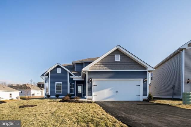 TBD LOT 156 Brookwood Drive, BOWLING GREEN, VA 22427 (#VACV124232) :: Crews Real Estate