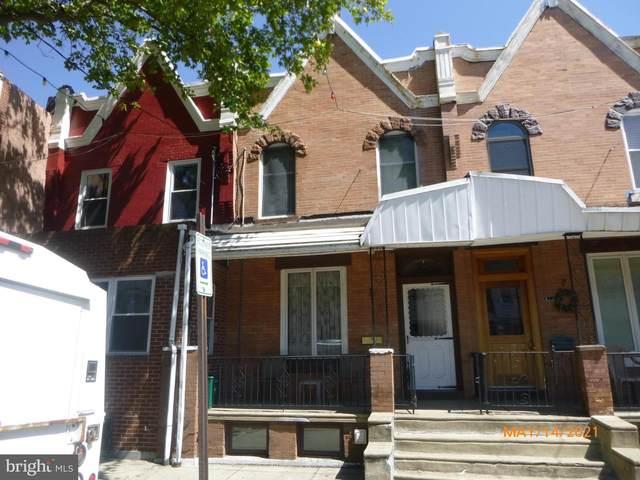 325 W Ritner Street, PHILADELPHIA, PA 19148 (#PAPH1017978) :: Nesbitt Realty