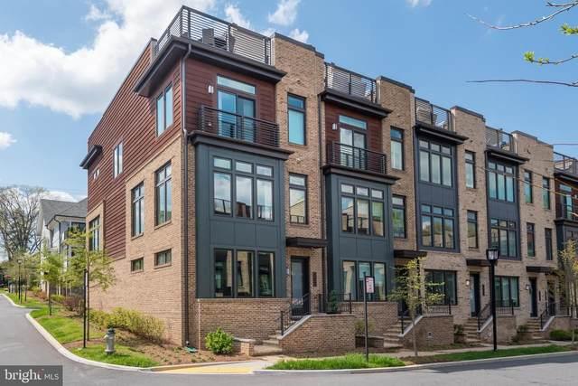 160 Winsome Circle, BETHESDA, MD 20814 (#MDMC758730) :: Sunrise Home Sales Team of Mackintosh Inc Realtors