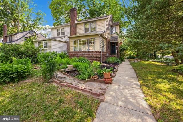 322 Estaugh Avenue, HADDONFIELD, NJ 08033 (#NJCD420032) :: Rowack Real Estate Team
