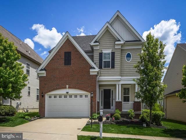 802 Sam Lane, BLUE BELL, PA 19422 (#PAMC693460) :: Jason Freeby Group at Keller Williams Real Estate