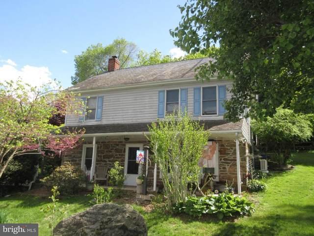 15662 Whitcraft Road, NEW FREEDOM, PA 17349 (#PAYK158530) :: Ram Bala Associates | Keller Williams Realty