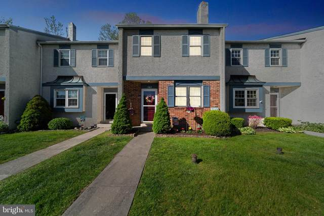 1907 Diane Circle, PHOENIXVILLE, PA 19460 (#PACT536546) :: The Matt Lenza Real Estate Team