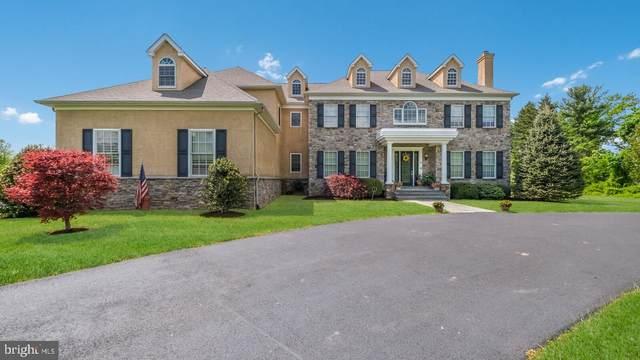 2204 Denbeigh Drive, JAMISON, PA 18929 (#PABU527678) :: Jason Freeby Group at Keller Williams Real Estate