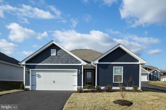 TBD LOT 138 Brookwood Drive, BOWLING GREEN, VA 22427 (#VACV124242) :: Crews Real Estate