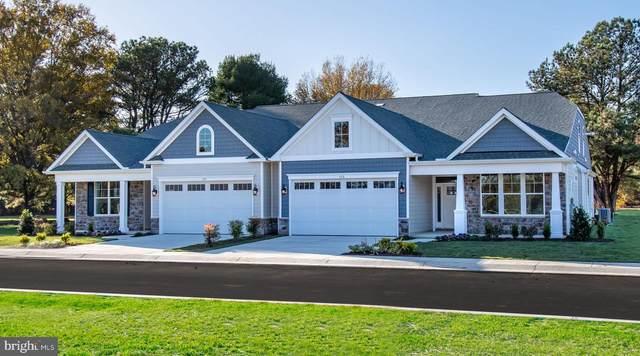 115 Masters Way, GRASONVILLE, MD 21638 (MLS #MDQA147762) :: Maryland Shore Living | Benson & Mangold Real Estate