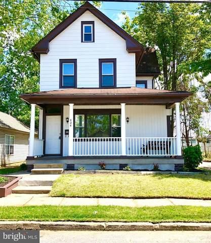 424 Morris Street, WOODBURY, NJ 08096 (MLS #NJGL275710) :: Kiliszek Real Estate Experts