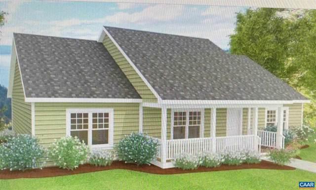 0 Mallorys Ford Road, LOUISA, VA 23093 (#617545) :: Crossman & Co. Real Estate