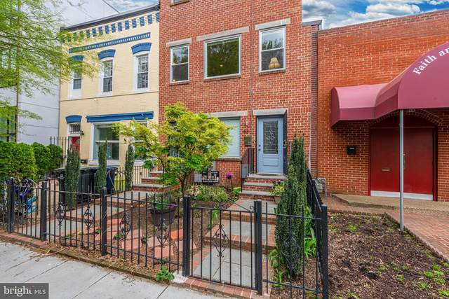 88 P Street NW, WASHINGTON, DC 20001 (#DCDC522080) :: Eng Garcia Properties, LLC