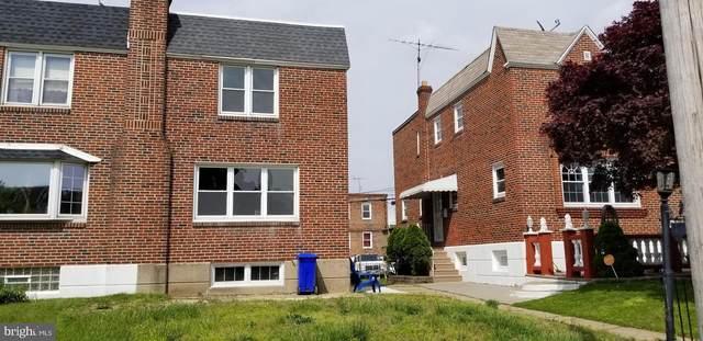 1211 Wellington Street, PHILADELPHIA, PA 19111 (#PAPH1018032) :: ExecuHome Realty