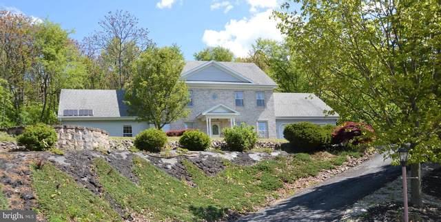 22 Jack And Jill Drive, SCHUYLKILL HAVEN, PA 17972 (MLS #PASK135348) :: Kiliszek Real Estate Experts