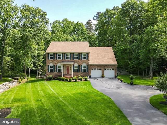 13013 Merganser Lane, WOODBRIDGE, VA 22192 (#VAPW522786) :: Crews Real Estate
