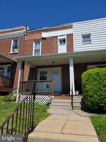 46 N State Road, UPPER DARBY, PA 19082 (#PADE546292) :: RE/MAX Main Line