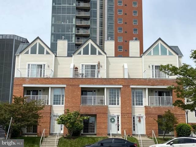 134 Christina Landing Drive, WILMINGTON, DE 19801 (#DENC526690) :: Sunrise Home Sales Team of Mackintosh Inc Realtors
