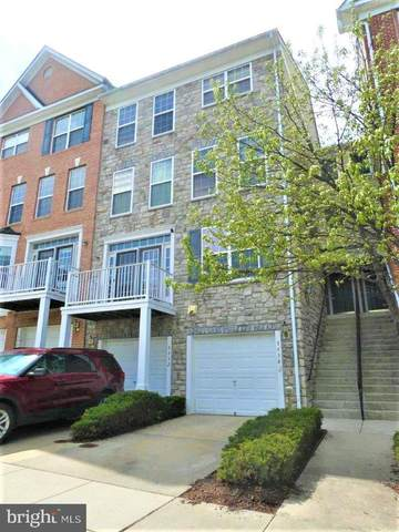 3430 Carriage Walk Court 15-B, LAUREL, MD 20724 (#MDAA468482) :: Shawn Little Team of Garceau Realty