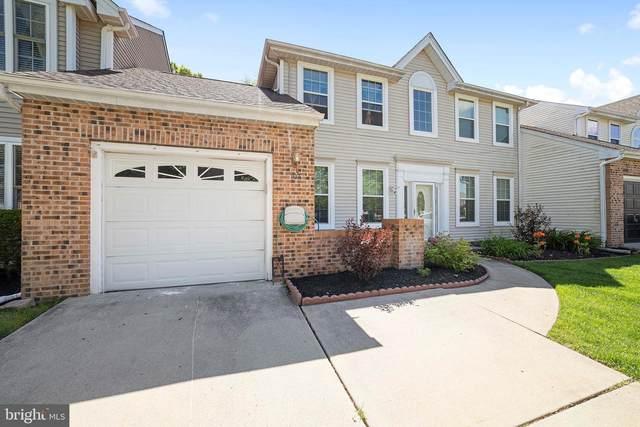 107 Sharpless Boulevard, WESTAMPTON, NJ 08060 (#NJBL397834) :: A Magnolia Home Team