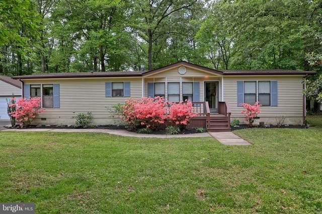 24391 Kent Drive, MILLSBORO, DE 19966 (#DESU183192) :: Bright Home Group