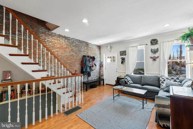 1940 Reed Street, PHILADELPHIA, PA 19146 (#PAPH1018062) :: BayShore Group of Northrop Realty