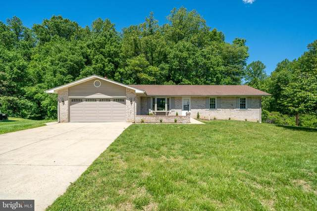 10930 Bridle Path Circle, WALDORF, MD 20601 (#MDCH224768) :: The Gus Anthony Team