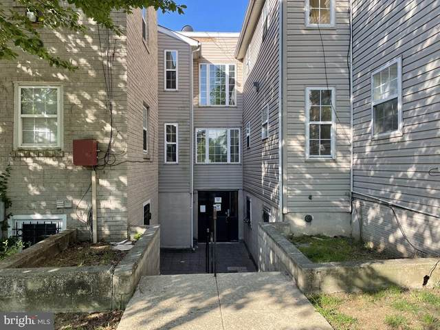 612 Eastern Avenue NE C3, WASHINGTON, DC 20019 (#DCDC522090) :: Ram Bala Associates | Keller Williams Realty