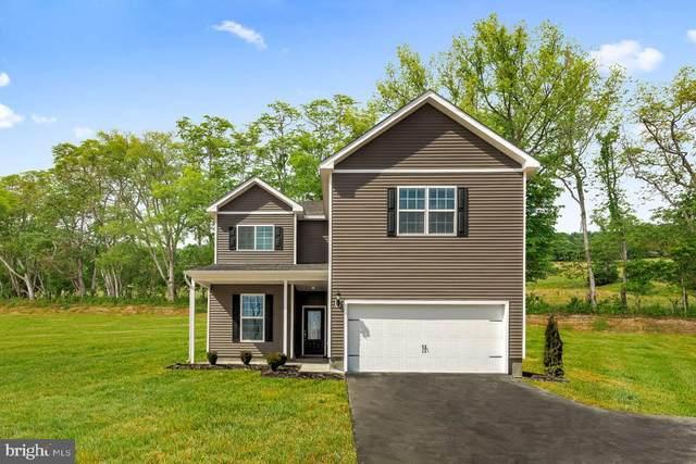 295 Piedmont Way, HANOVER, PA 17331 (#PAAD116152) :: CENTURY 21 Home Advisors
