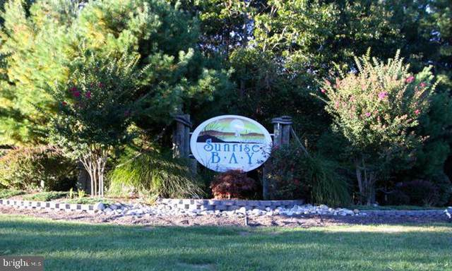 8 Pelican Lane, TUCKERTON, NJ 08087 (#NJOC409850) :: A Magnolia Home Team