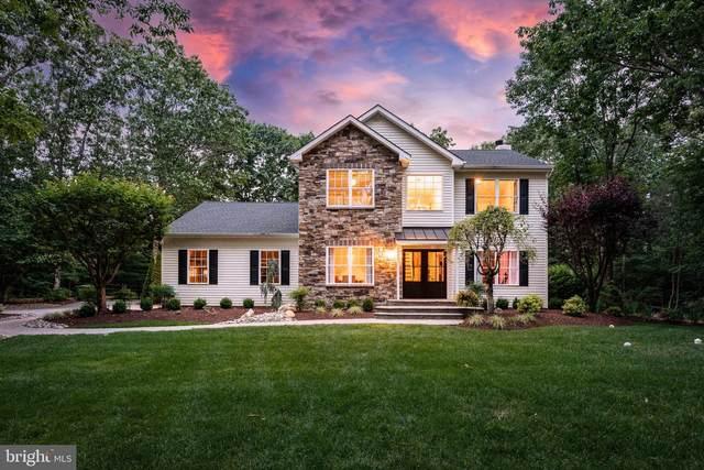 7 Gilbert Stuart Way, MARLTON, NJ 08053 (#NJBL397844) :: Rowack Real Estate Team