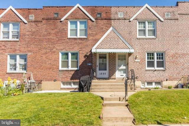 1220 Lawrence Avenue, EDDYSTONE, PA 19022 (#PADE546296) :: ExecuHome Realty