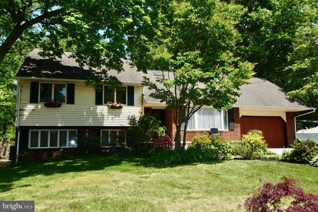 28 Devon Road, MOUNT HOLLY, NJ 08060 (#NJBL397846) :: A Magnolia Home Team